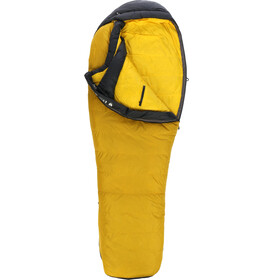 Marmot Wind River Sleeping Bag Regular, golden palm/dark steel